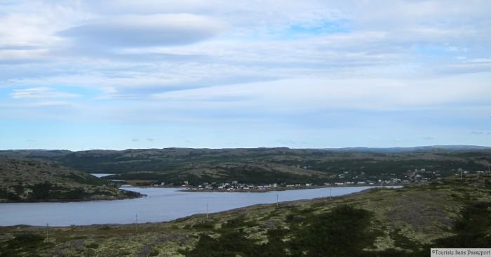 st paul's river